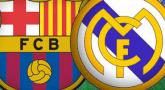 Logo Barca Real Madrid