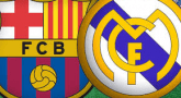 Logo Barca Real Madrid