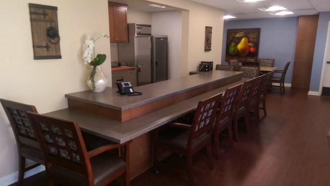 Livingstone Solid Surface Countertops Bstcountertops