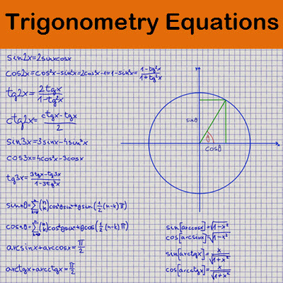Trigonometry formula calculator
