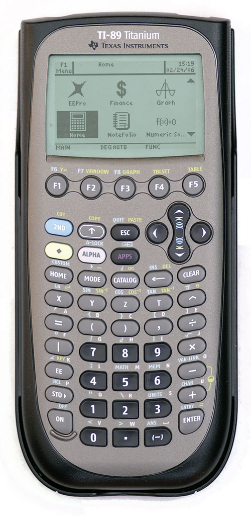 Ti 84 Graphing Calculator Clip Art