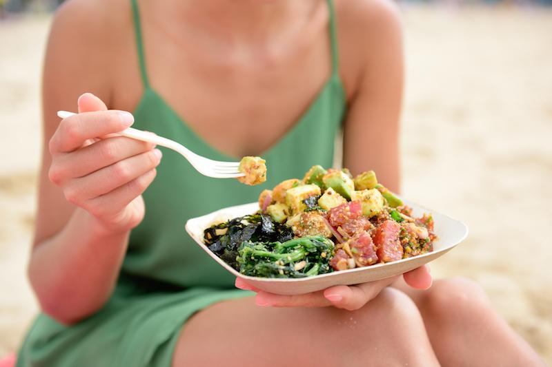 bienfaits des légumes sur la santé