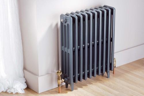 Calefacción en Valdemoro radiador