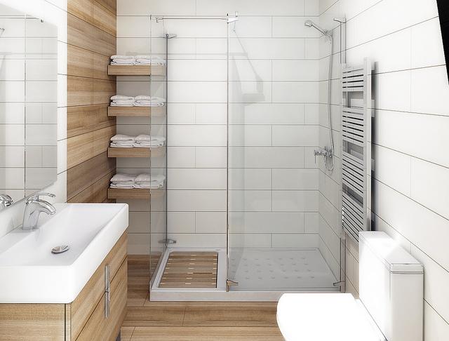 Cambiar la bañera por plato de ducha 1