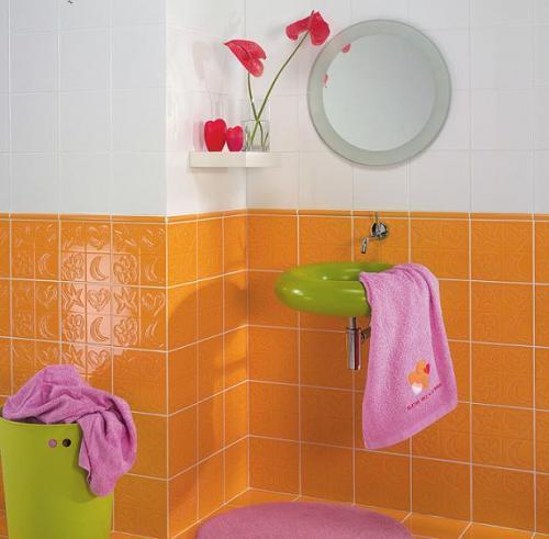 Ideas para renovar tu baño1