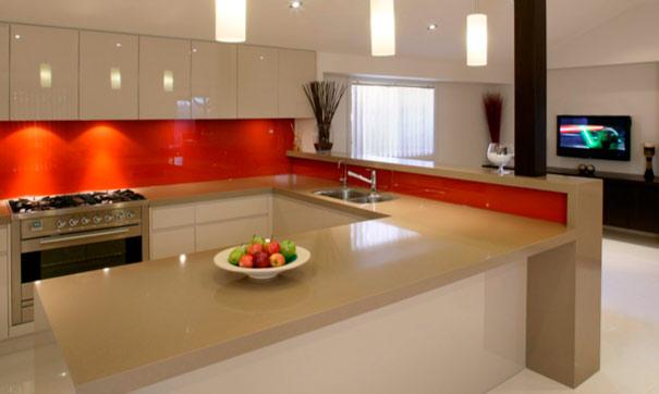9 Tipos de encimeras para tu cocina