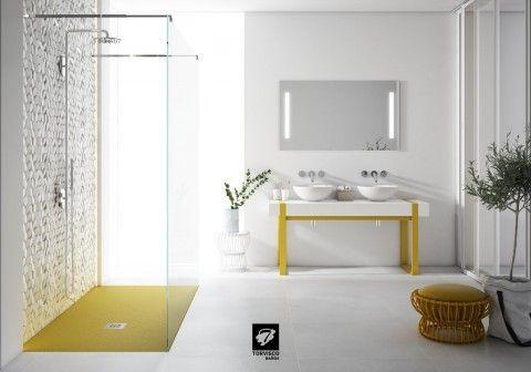 Muebles y platos de ducha 2