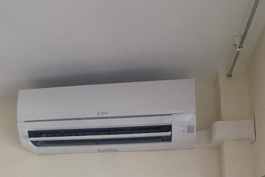 Instalación de aire acondicionado en Valdemoro