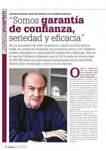 En Persona con Antonio Manzano (1) BLOG