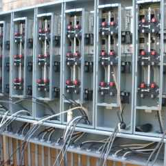Solar Panels Wiring Diagram Installation 1972 Chevy C10 Alternator Commercial / Industrial Electrical Contractor For Sale Michigan!