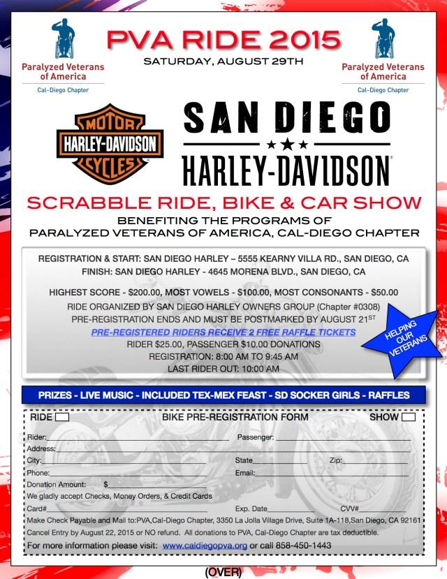 PVA Ride 2015 Flyer1