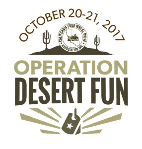 Operation Desert Fun @ Blu Inn RV Park | Borrego Springs | California | United States