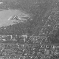 Algo de historia: Parque O'Higgins