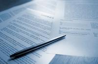Term life insurance lead