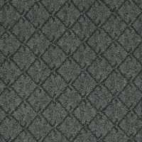 Latticework Printed Carpet