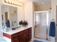 How To Install A Vanity Cabinet | Caldwell Plumbing ...