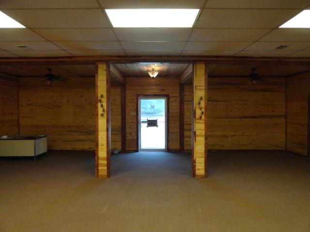 Church and Fellowship Hall for Sale Grant Oklahoma