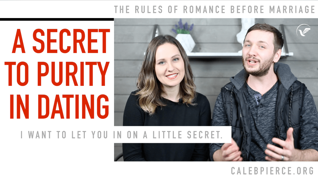 Purity while dating