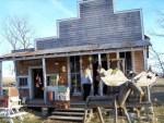 Farmhouse 1807