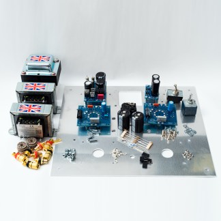 Audio Valve Amplifier Kits