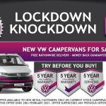 Caledonian Campers Campervan Conversions For Sale Or Hire In Scotland