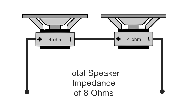 Matching speaker impedance to DCC sound decoders - Caledonian Couplers