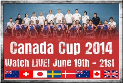 canada cup 2014