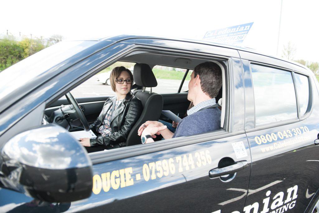 driving lessons cambuslang
