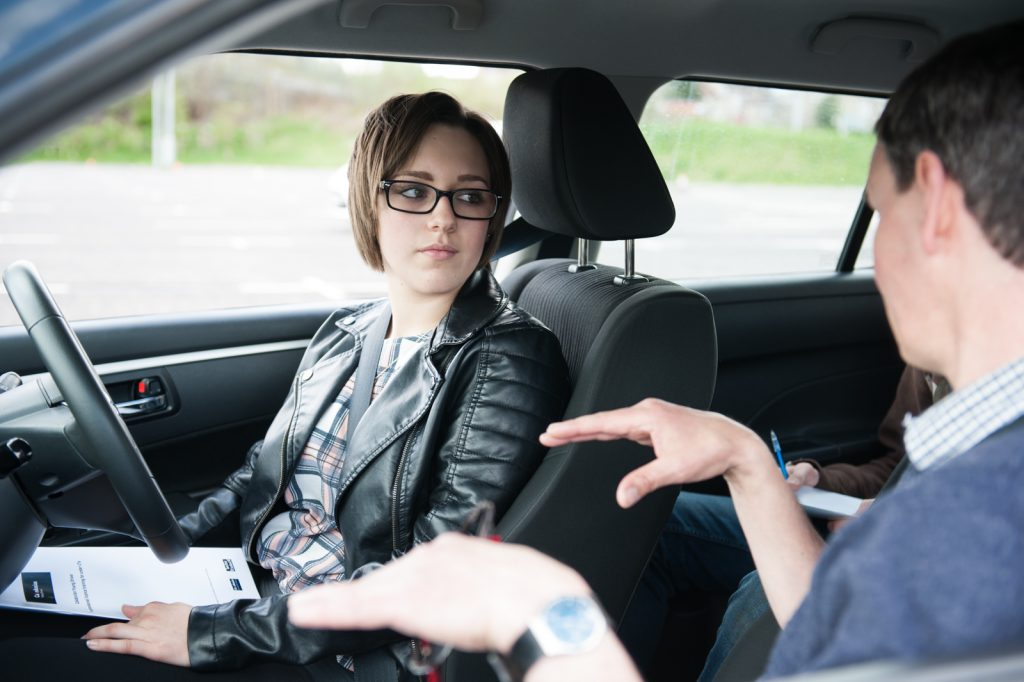 driving lessons airdrie