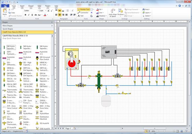 piping and instrumentation diagram visio 2010 wiring diagram - visio wiring  diagram