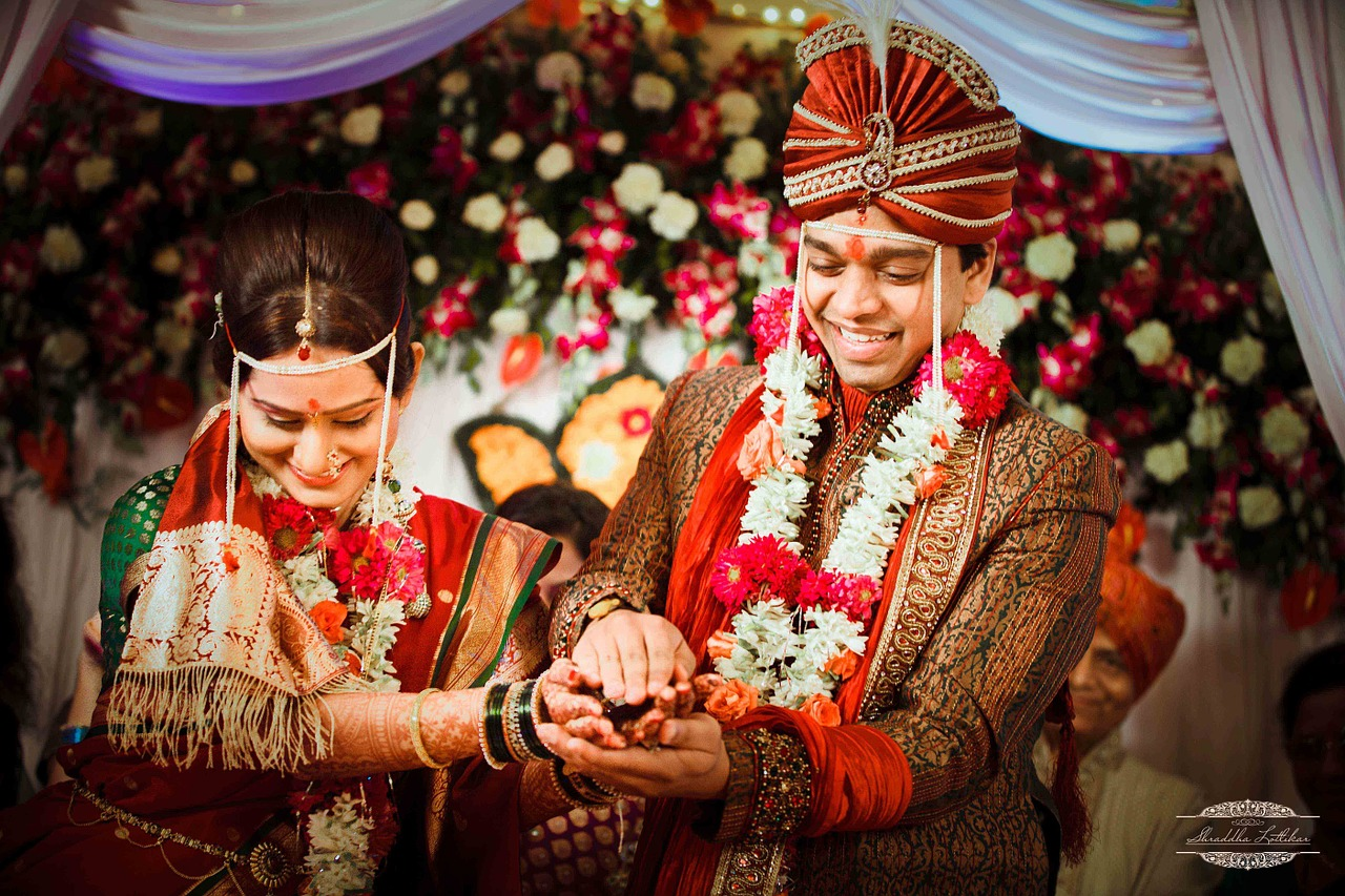 Big Fat Indian Weddings  Poking Fun at Arranged Marriages