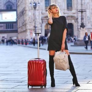 Come scegliere il bagaglio a mano perfetto