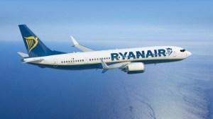 Stai per viaggiare con Ryanair?