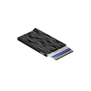 Cardprotector Laser ZigZag SECRID