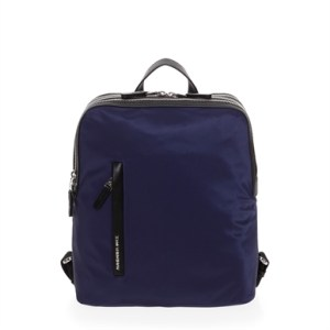 "Mandarina Duck zaino in tessuto ""Hunter"" Blu VCT08.20Q eclipse"