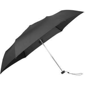 """Samsonite ombrello manuale in nylon """"Rain Pro"""" Nero 56157.1041 black"""