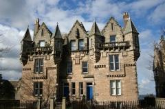 В шотландском городе Сент-Эндрюсе был основан один из старейших университетов