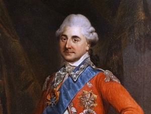 Отрекся от престола последний польский король Станислав II Понятовский