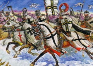 Основан Тевтонский орден