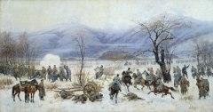 Русские войска освободили Софию от полувекового турецкого владычества
