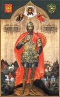 Прототип былинного богатыря — преподобный Илия Печерский