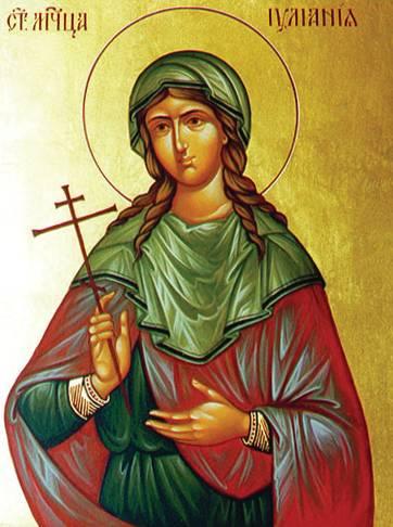 Iuliana din Nicomidia