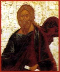 Sf. Prooroc Agheu