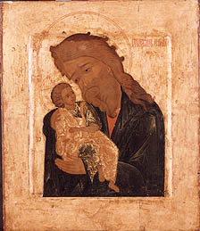 Simeon primitorul de Dumnezeu