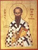 Grigorie, episcopul Nyssei