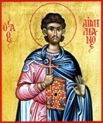 Emilian de la Dorostorum