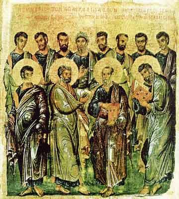 Cei 12 Apostoli