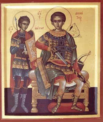 Nestor cu Dumitru