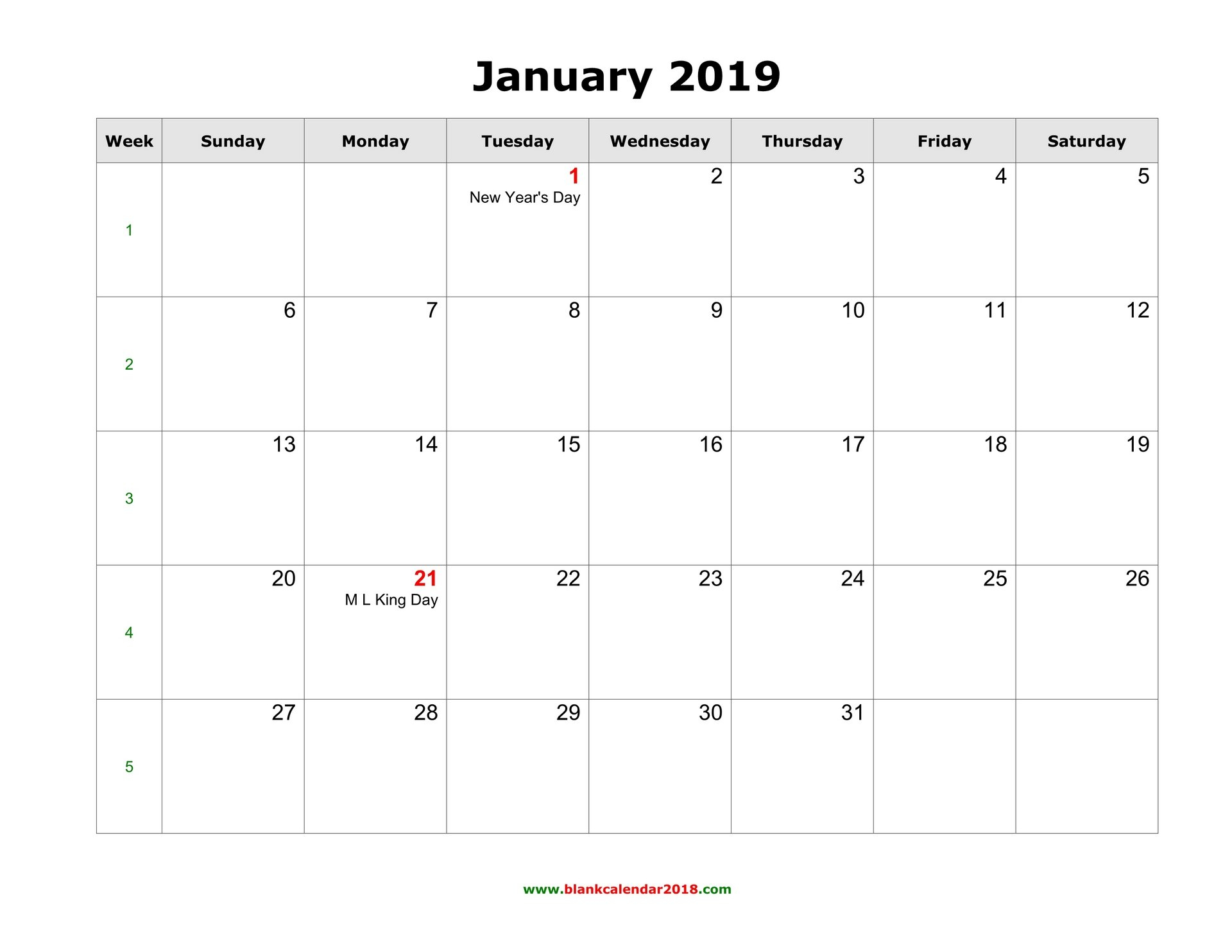 Monthly Calendars You Can Edit :-Free Calendar Template