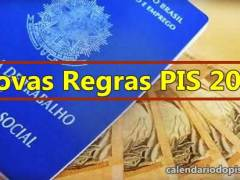 novas regras do PIS 2016